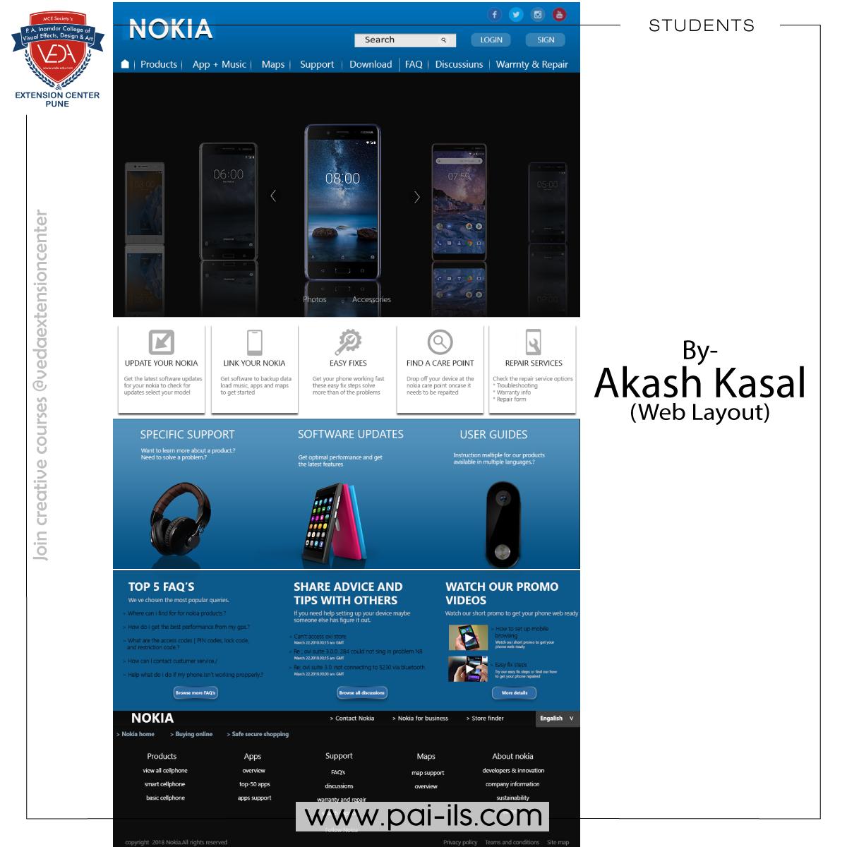 Akash-Kasal-(-Web-Layout-)