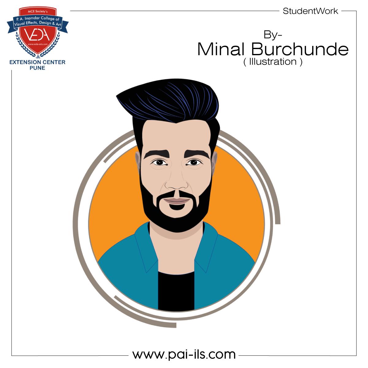 Minal-Burchunde-(-Illustration-)