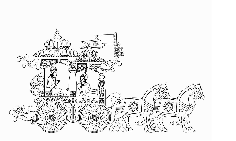 Namrata Singh Illustration