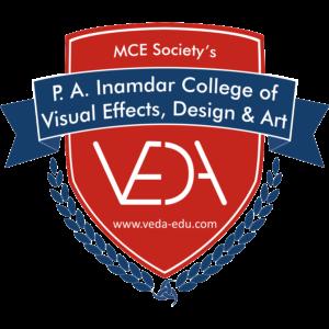 VEDA color Logo