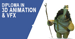 Vfx diploma in animation