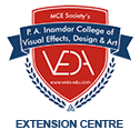 Extension center logo