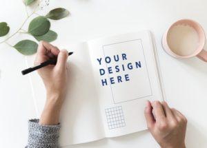 web designing structure