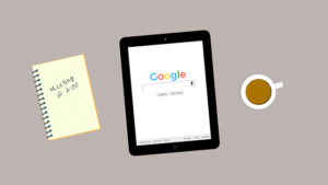 google important notes