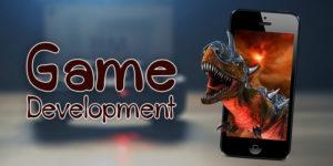 Best game designing companies in India?
