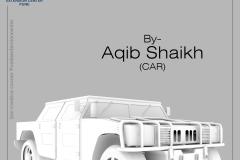 Aqib-Shaikh_Car