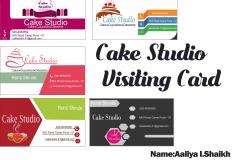 Cake-Visi