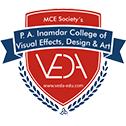VEDA color Logo small