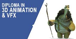 Vfx diploma in animation