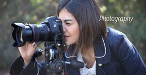 photography course in pune