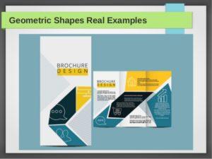 graphic design geometric shapes