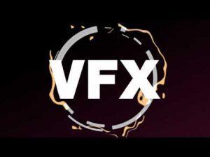 vfx work on industry