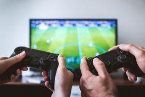 play gaming