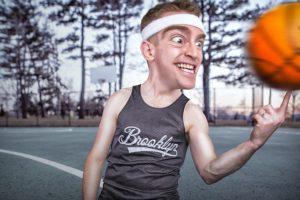 basket gaming