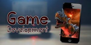Best game designing companies in India?